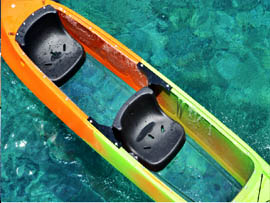kayak rental mallorca